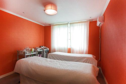 スカーレットルーム(2人部屋)