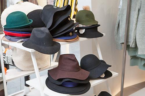 帽子 12,000~39,000ウォン