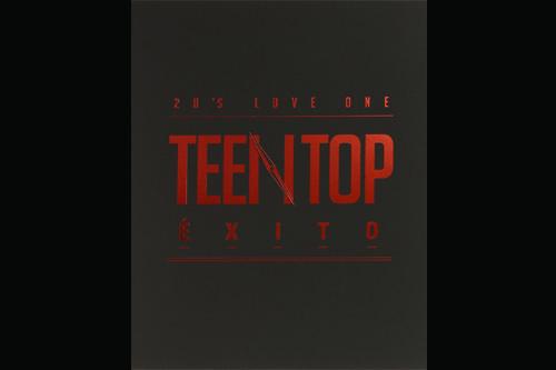 Teen Top「Missing」