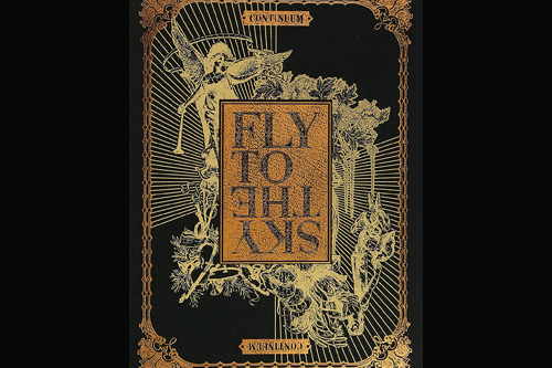 FLY TO THE SKY「君を君を君を」