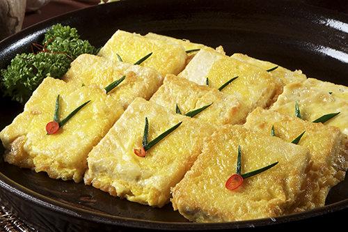 豆腐チヂミ 10,000ウォン