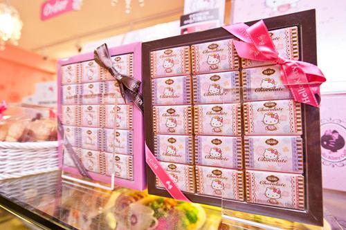 チョコレート 16,000ウォン