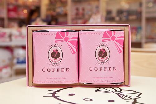 コーヒー豆 30,000ウォン