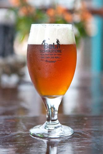 IPA(India Pale Ale)