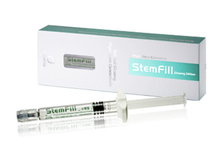 ステムピール/人参ステム細胞濃縮液  3ml  70,000ウォンセラゼナ独自のステム細胞科学から誕生した人参ステム細胞抽出液および、培養液とメディカルグレードヒアルロン酸濃縮液を配合。肌に高い栄養と活性エナジーを供給し、肌の再生力強化と老化防止へと導きます。また、ノボピールと一緒に使用することで、童顔の必須要素と言われる弾力と活力をより効率的に手に入れることが可能です。