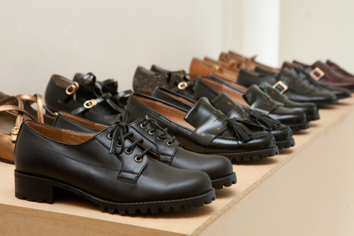 靴 190,000~240,000ウォン