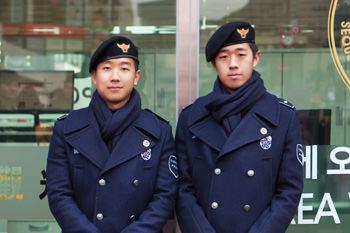 観光警察は外国語ペラペラで観光客の強い味方!