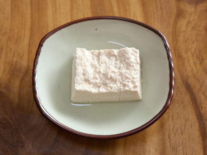 手作り豆腐(ソンドゥブ)
