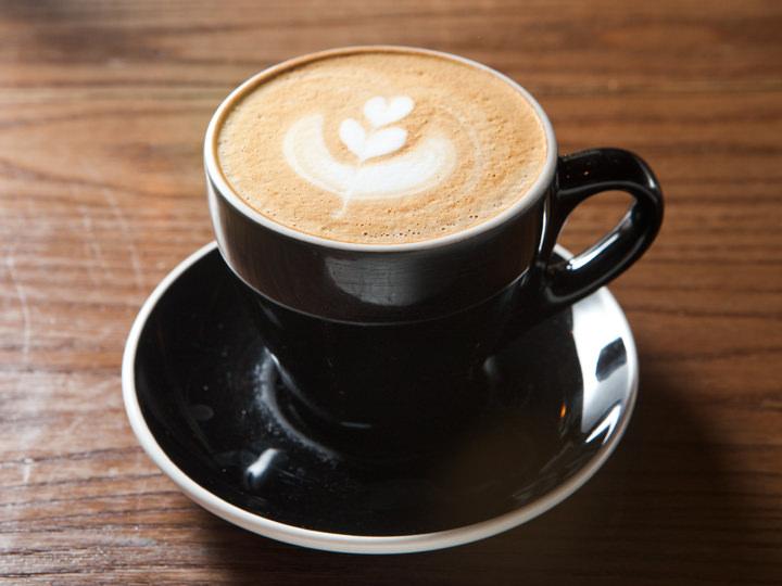 クラシックコーヒー(ラテ) 6,000ウォン