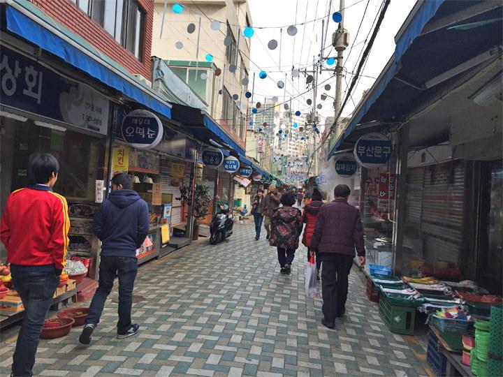 KORAIL PASS(コレールパス)を利用して釜山(プサン)、慶州(キョンジュ)へ行ってきました。地元の方々もとてもあたたかいし、何より慶尚道の方言がかわいすぎて、心がほんわかした旅行でした。