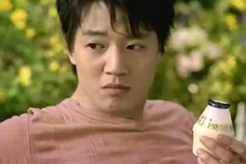 ドラマ「屋上部屋の猫」で一躍スターにキム・レウォン(2004~2005年)
