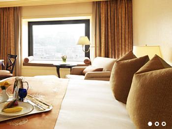 ホテル提携サービス