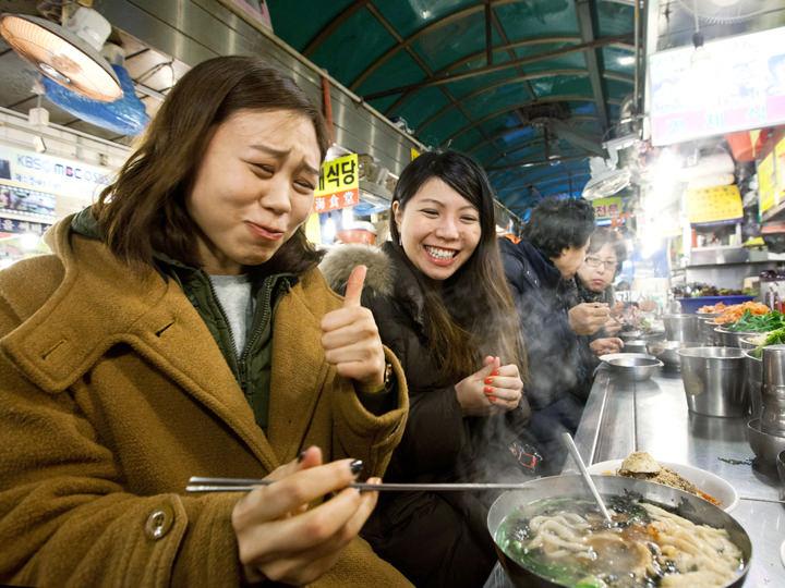 雰囲気も料理もすべてが二重丸!親指が自然にあがりました(笑)。