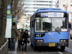 ソウルの市内バス初心者にはなかなか難しいソウルのバスをわかりやすくご紹介!