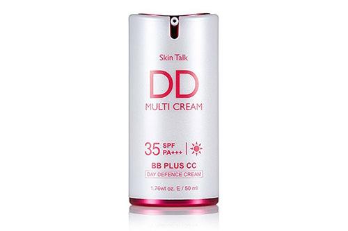 3種機能性DDクリーム(Skintalk)PM2.5などの有害物質から肌を守る成分配合の化粧下地兼ファンデーションくわしく見る>>