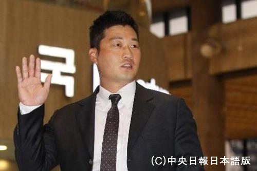 呉昇桓プロ野球選手