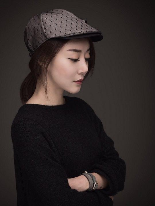 「Brown Hat」デザイナーのパク・チヒャン氏