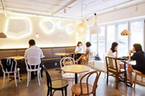 どんな小さなお店でもWi-Fiがつながる韓国