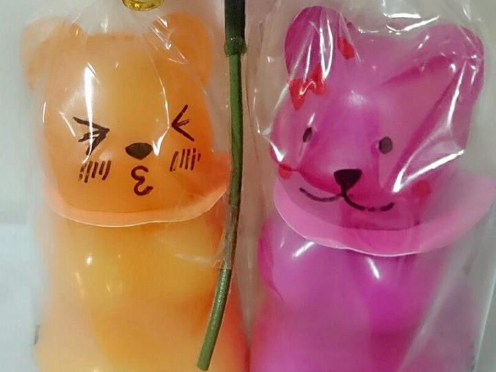 韓国コスメは可愛い物がいっぱい。定期的にセールしているので、その時に気になっていたコスメをまとめ買い。ちょっとしたお礼にも使えるからとあれこれ買い過ぎてしまうが困りものです。