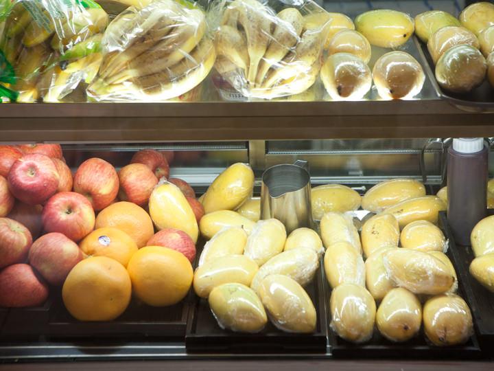 特にマンゴーの品質管理に気を遣っているそう