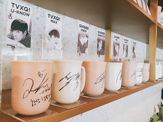 SMTOWN & CAFE