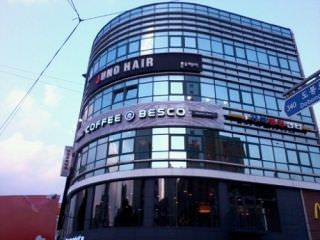COFFEE BESCO 水踰店