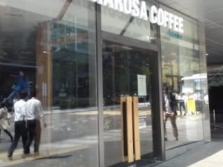 TERAROSA COFFEE 光化門店