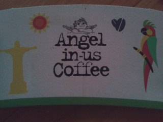 Angel-in-us Coffee ホームプラス西釜山店