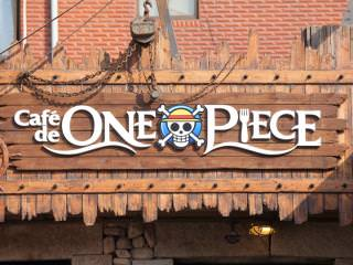 Cafe de ONE PIECE