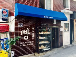 JAM&BREAD BAKERY
