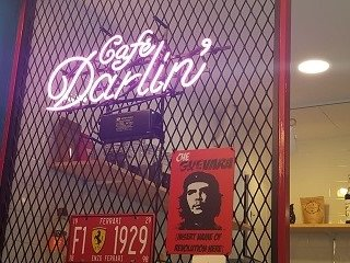 Cafe Darlin'