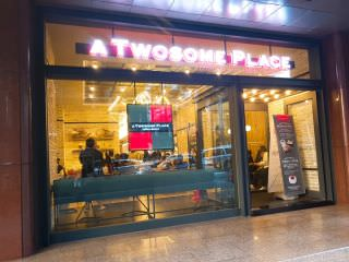 A TWOSOME PLACE 明洞大然閣タワー店