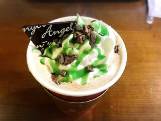 Angel-in-us Coffee 明洞店