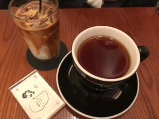 TAILOR COFFEE 西橋1号店