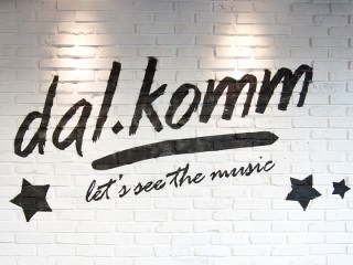 dal.komm COFFEE 良才店