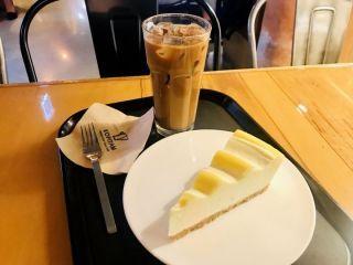 KOPITIAM COFFEE ソウルスクエア店