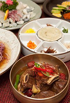 【中央日報】「韓国料理、ますます国籍不明の料理になりつつある」[04/27]©2ch.net YouTube動画>2本 ->画像>68枚