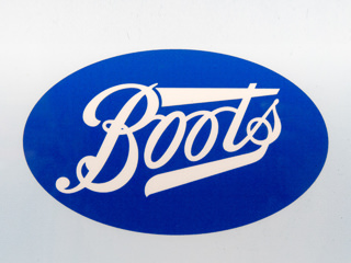 Boots 明洞本店