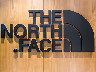 THE NORTH FACE 明洞店