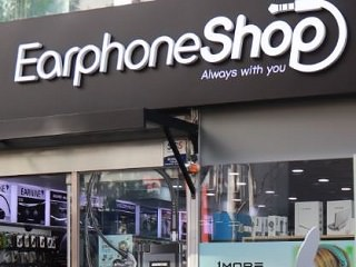 EarphoneShop