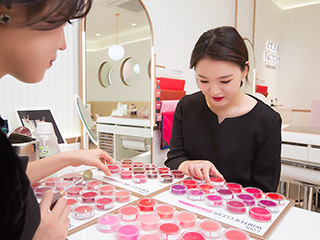 ETUDE HOUSE COLOR FACTORY カロスキル店