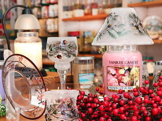 YANKEE CANDLE 狎鴎亭店