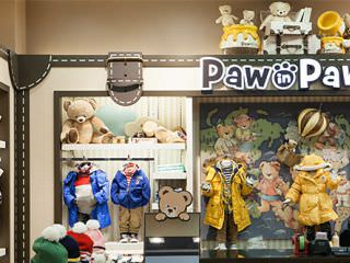 Paw in Paw タイムススクエア店
