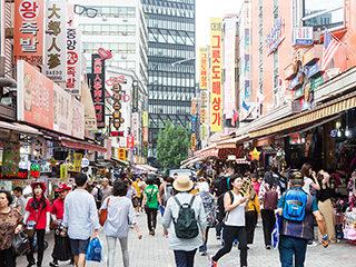 79b61463ab5 ショッピングに食べ歩き屋台!南大門市場エリアガイド | ソウルおすすめエリア|韓国旅行「コネスト」