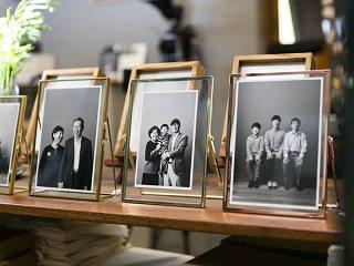 近代モノクロ写真館 グリダ