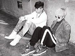 Zion.T&CRUSH「Just」(1)